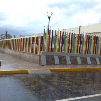 Cendi Ciudad Universitaria Puebla